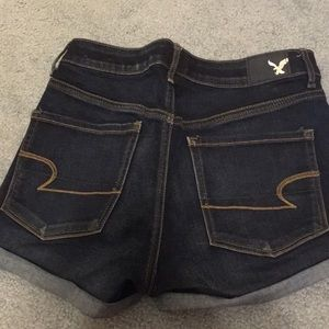 American Eagle Outfitters Shorts - American Eagle Jean Shorts!